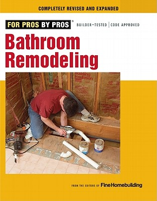 Bathroom Remodeling By Fine Homebuilding (COR)